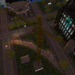 Construction of Community Center