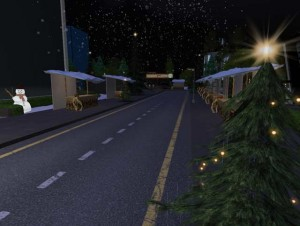Christmas Market 2010