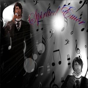 Spirited Emor - a Second Life Live Musician