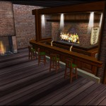 The Mirage Pub - Bar